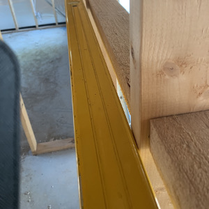 frame inspection issues melbourne new home inspection