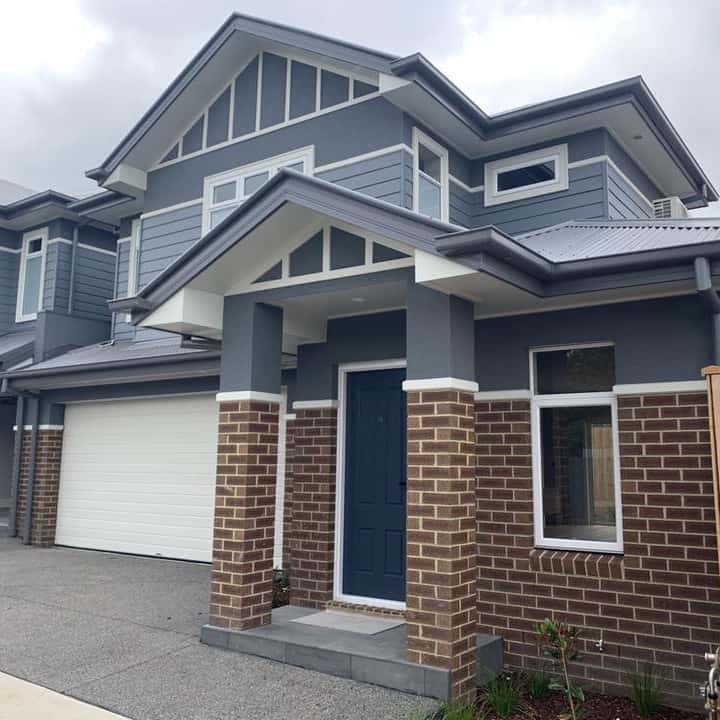 new home inspections hallam