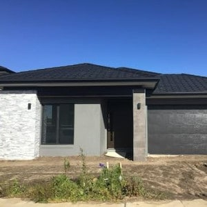 new homebuilder grant concrete slab
