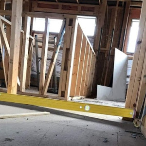 frame inspection for new home melbourne