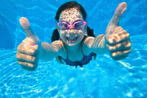swimming pool and inspections